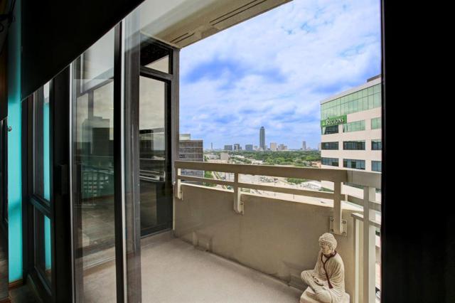 14 Greenway Plaza 13M, Houston, TX 77046 (MLS #61290733) :: Giorgi Real Estate Group