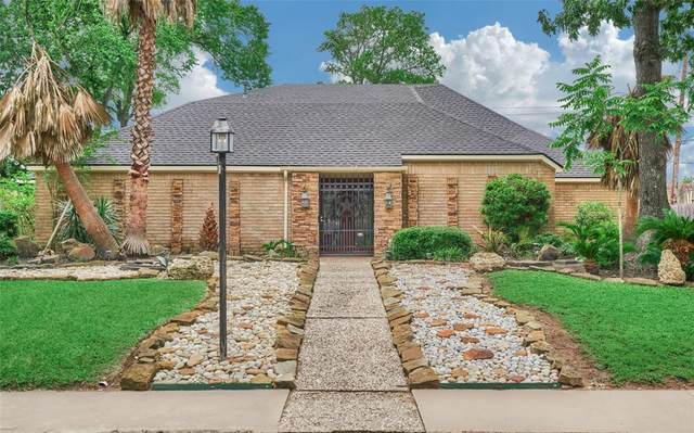 214 Briar Hill Drive, Houston, TX 77042 (MLS #61293163) :: All Cities USA Realty