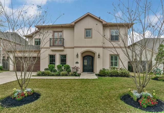 12826 Butterfly Lane, Houston, TX 77024 (MLS #61293258) :: The SOLD by George Team
