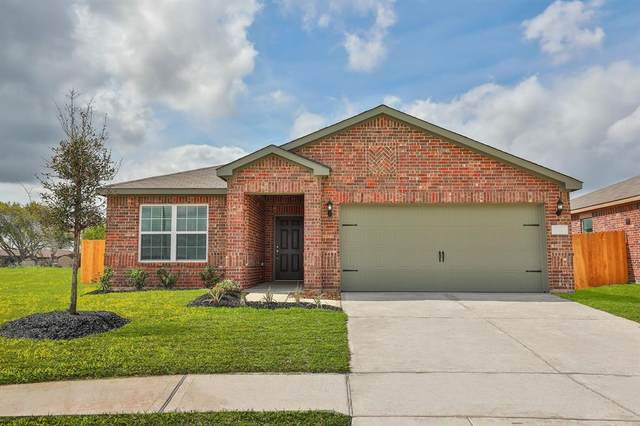 7817 Country Space Loop S, Richmond, TX 77469 (MLS #61294334) :: The Parodi Team at Realty Associates