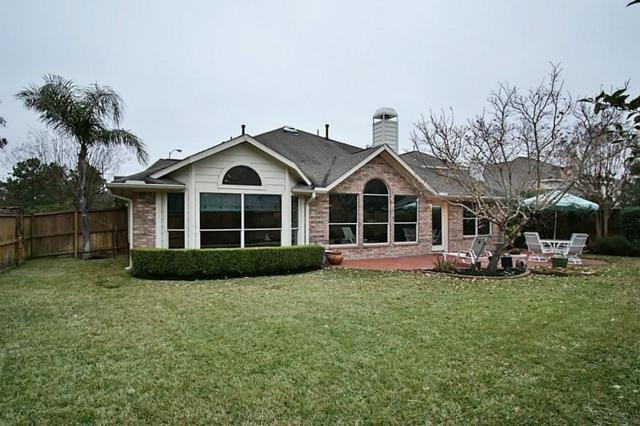 1223 Pinsonfork Drive, Spring, TX 77379 (MLS #61297847) :: Texas Home Shop Realty