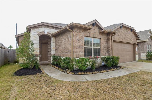 23635 San Servero Drive, Katy, TX 77493 (MLS #61299413) :: Texas Home Shop Realty