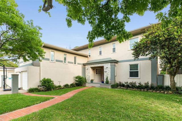 5109 Denver Drive, Galveston, TX 77551 (MLS #61300128) :: Texas Home Shop Realty