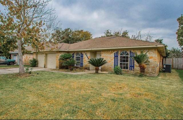 5218 Creekview Drive, La Porte, TX 77571 (MLS #61303538) :: The SOLD by George Team