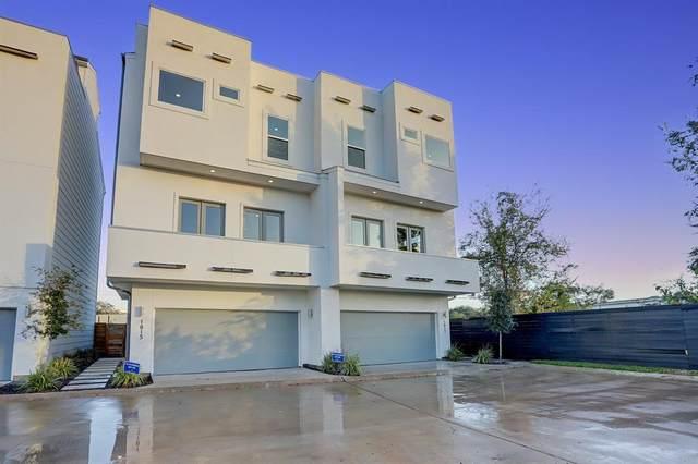 3012 Markle Drive, Houston, TX 77003 (MLS #6130766) :: Ellison Real Estate Team