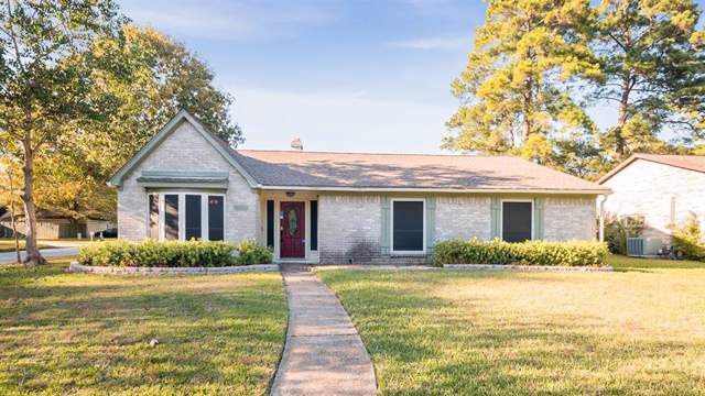 2415 Whispering Springs Drive, Spring, TX 77373 (MLS #61310052) :: Giorgi Real Estate Group
