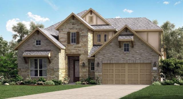 13707 Saxon Cliff Lane, Rosharon, TX 77583 (MLS #61310272) :: The Heyl Group at Keller Williams