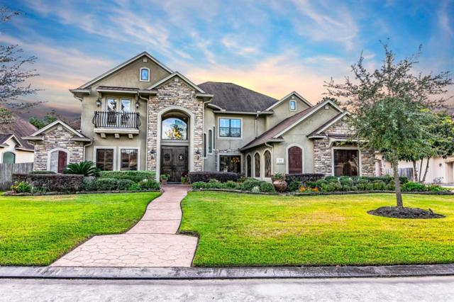 20620 Eaglewood Trace Drive, Porter, TX 77365 (MLS #61311316) :: Texas Home Shop Realty