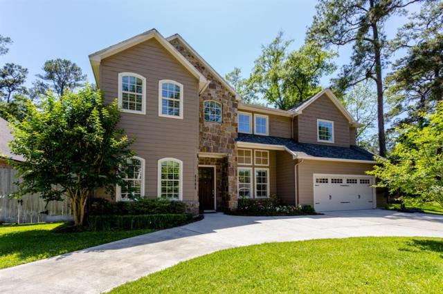 8323 Leafy Lane, Houston, TX 77055 (MLS #61313472) :: The SOLD by George Team