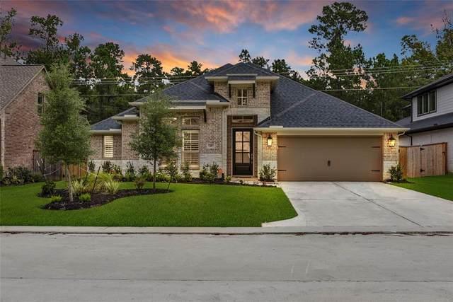237 Bronze View Drive, Montgomery, TX 77316 (MLS #61315034) :: Guevara Backman