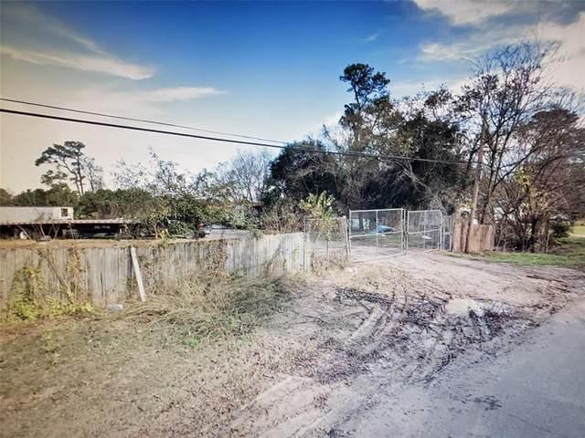 12901 Mcnair Street, Houston, TX 77015 (MLS #61315134) :: Parodi Group Real Estate