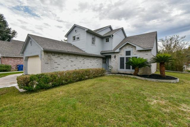 1419 Gardenview Drive, Houston, TX 77014 (MLS #61316482) :: TEXdot Realtors, Inc.