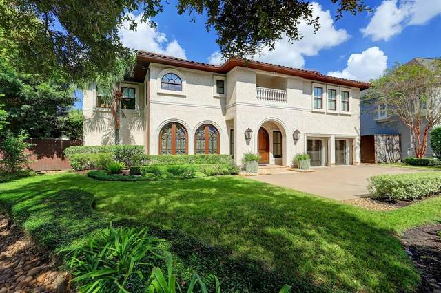 4534 Live Oak Street, Bellaire, TX 77401 (MLS #61316704) :: Michele Harmon Team