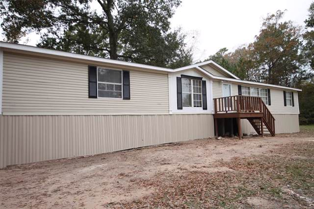 25001 Lakeshore Drive, Splendora, TX 77372 (MLS #61319333) :: Lisa Marie Group | RE/MAX Grand