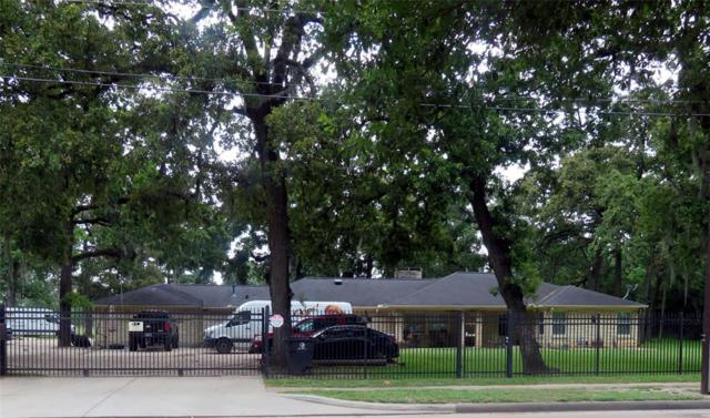 2914 W T C Jester Boulevard, Houston, TX 77018 (MLS #61319610) :: Texas Home Shop Realty