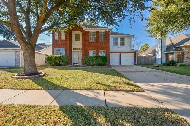 2103 Charlton House Lane, Katy, TX 77493 (MLS #61323172) :: Guevara Backman