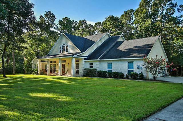 12127 Oak Haven, Magnolia, TX 77354 (MLS #61324658) :: Krueger Real Estate