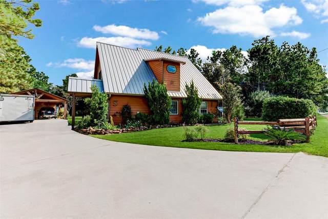 17736 Ramsey Road, Crosby, TX 77532 (MLS #61325501) :: The Home Branch