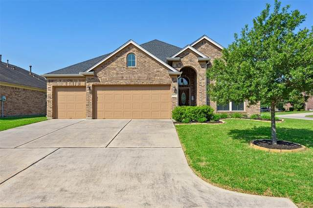 24723 E Burnaby Circle, Spring, TX 77373 (MLS #61325714) :: The SOLD by George Team