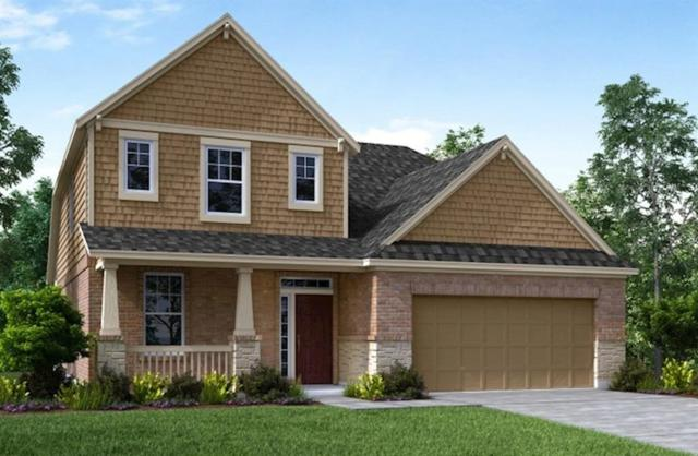 18206 Ravenna Woods Court, Cypress, TX 77429 (MLS #61327880) :: Montgomery Property Group   Five Doors Real Estate