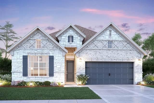 4238 Davis Oak Drive, Spring, TX 77386 (MLS #61329641) :: Caskey Realty