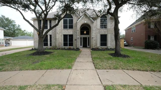 3219 Castlewind Drive, Katy, TX 77450 (MLS #61330118) :: Texas Home Shop Realty