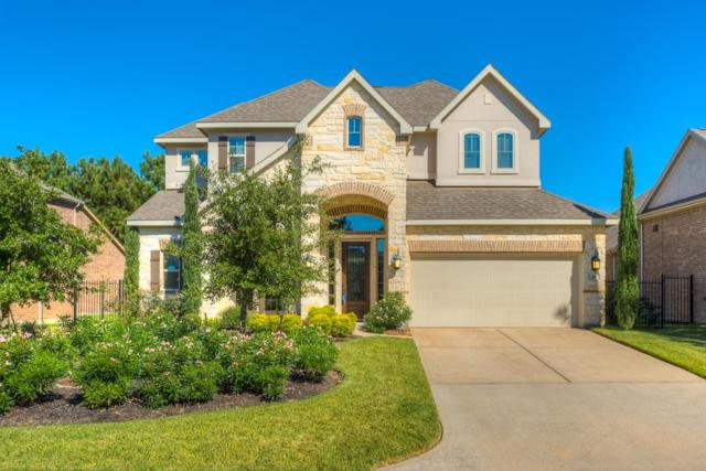 30 Shaded Arbor Drive, The Woodlands, TX 77389 (MLS #6133334) :: Grayson-Patton Team