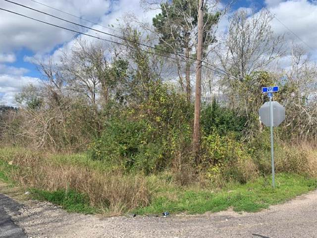2301 21st Street, Dickinson, TX 77539 (MLS #61335198) :: Ellison Real Estate Team