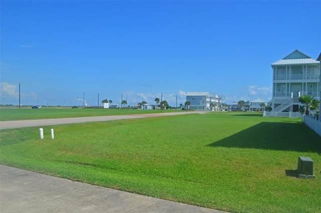 Lot 69 Conch, Galveston, TX 77554 (MLS #61335766) :: TEXdot Realtors, Inc.