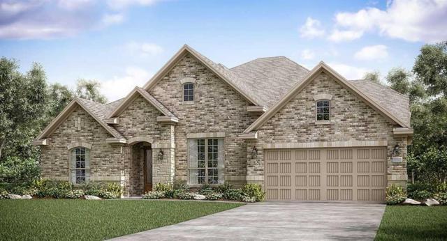 6614 Windy Hills Lane, Katy, TX 77493 (MLS #6133590) :: The Parodi Team at Realty Associates