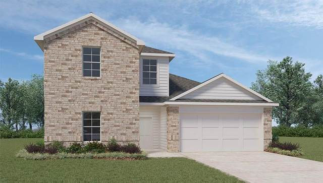 20810 Olive Leaf, New Caney, TX 77357 (MLS #61336386) :: The Heyl Group at Keller Williams