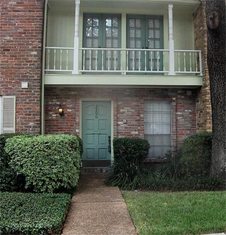 2206 Winrock Boulevard #183, Houston, TX 77057 (MLS #6133831) :: Texas Home Shop Realty