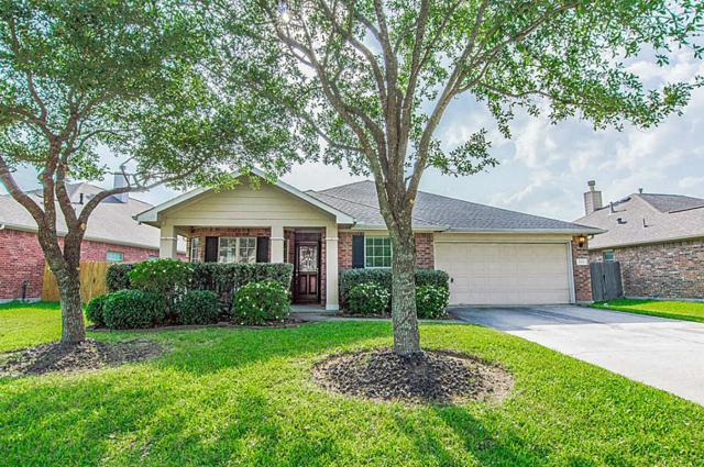 2412 Canyon Springs Drive, Pearland, TX 77584 (MLS #61338448) :: Christy Buck Team