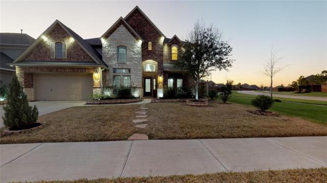 9206 Clearwater Ranch Lane, Richmond, TX 77407 (MLS #61345276) :: Texas Home Shop Realty