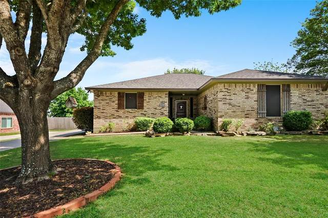 7089 Shadow Lake Drive, Willis, TX 77318 (MLS #61346299) :: Area Pro Group Real Estate, LLC