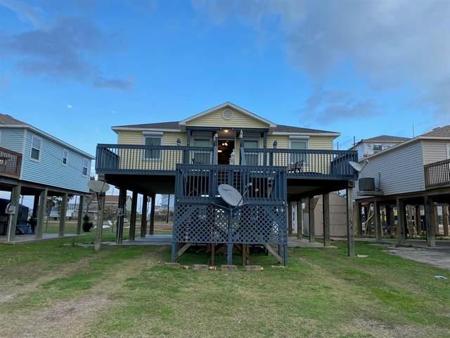 81 Santar Loop, Surfside Beach, TX 77541 (MLS #61349149) :: Michele Harmon Team