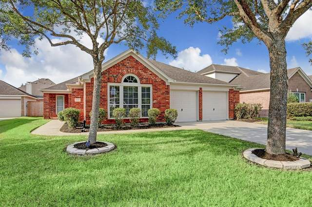 9535 Bearden Creek Lane, Humble, TX 77396 (MLS #61349372) :: The Wendy Sherman Team
