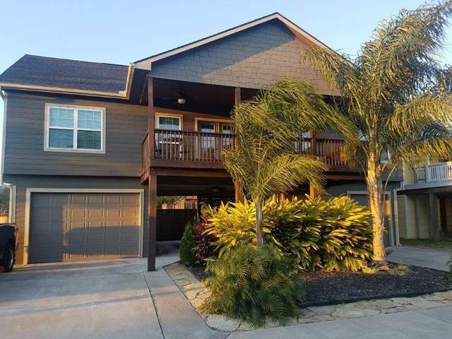 611 8th Street, Kemah, TX 77565 (MLS #61351461) :: TEXdot Realtors, Inc.