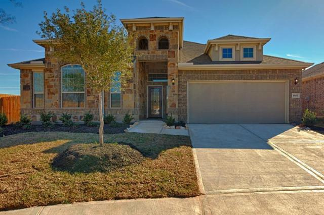 1603 Stuart Drive, Richmond, TX 77406 (MLS #61351628) :: The Heyl Group at Keller Williams