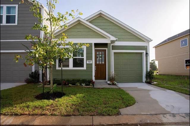 5411 Camaguey Street, Houston, TX 77023 (MLS #61351757) :: Giorgi Real Estate Group