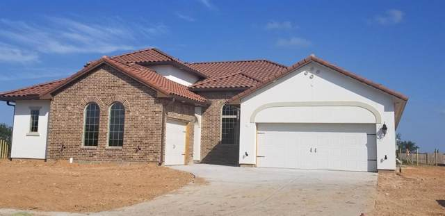 7036 S Savannah Run, Katy, TX 77493 (MLS #61353092) :: The Parodi Team at Realty Associates