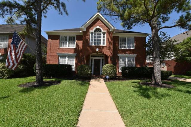 3406 Ashton Park Drive, Houston, TX 77082 (MLS #61354692) :: NewHomePrograms.com LLC
