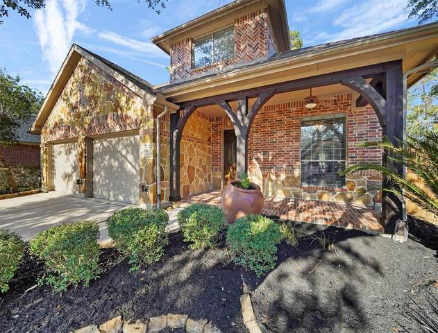 12407 Pecos Bluff Court, Humble, TX 77346 (MLS #61356002) :: Area Pro Group Real Estate, LLC