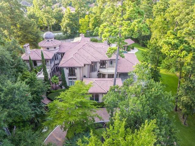 23 Legato Way, The Woodlands, TX 77382 (MLS #61357742) :: The Home Branch