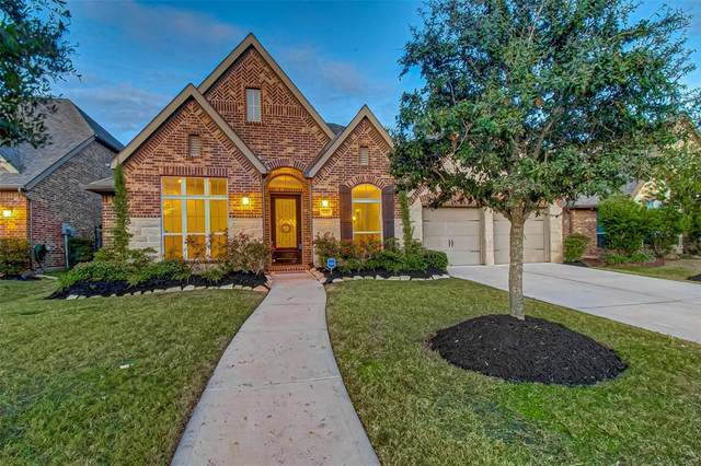 634 Butterfly Garden Trail, Richmond, TX 77406 (MLS #61361456) :: Lerner Realty Solutions