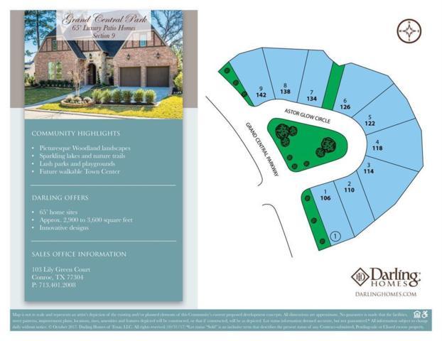 118 Aster Glow Circle, Conroe, TX 77304 (MLS #61362801) :: The Heyl Group at Keller Williams