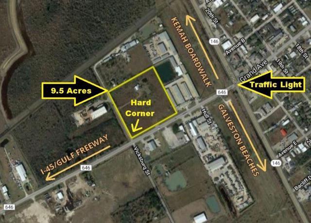 1414 Fm 646 E, Dickinson, TX 77539 (MLS #61366396) :: Texas Home Shop Realty