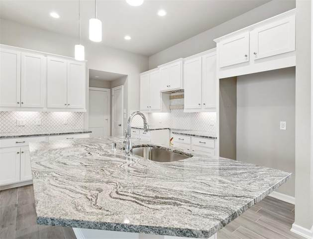 107 Sugar Peak Court, Montgomery, TX 77316 (MLS #61367101) :: Ellison Real Estate Team