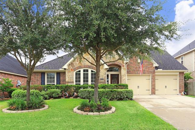 21911 Juniper Wood Lane, Richmond, TX 77469 (MLS #61367297) :: Texas Home Shop Realty