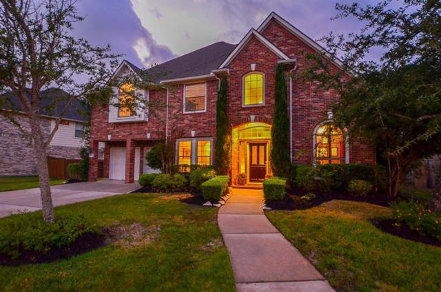 11903 Shady Sands Place, Pearland, TX 77584 (MLS #61370426) :: Giorgi Real Estate Group